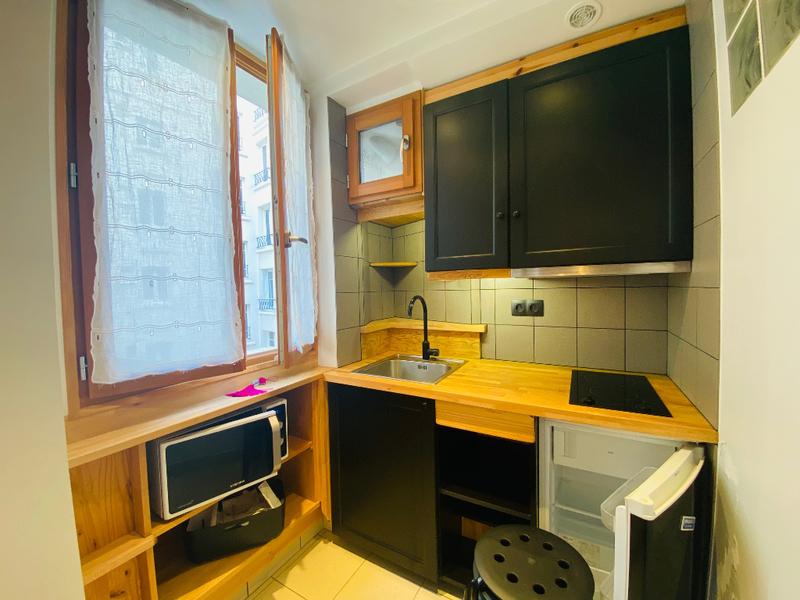 Appartement, 19,9 m²
