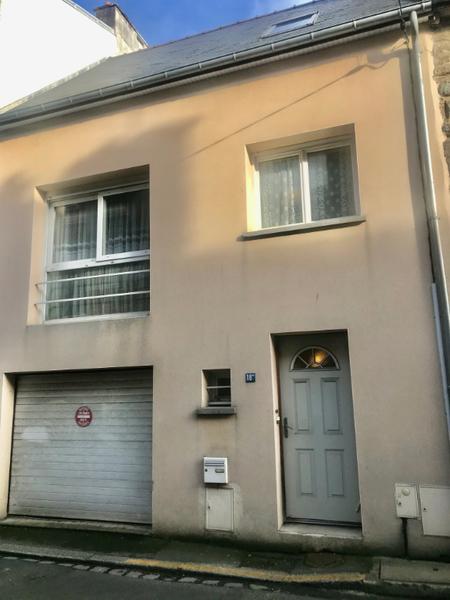 Maison, 76,5 m²