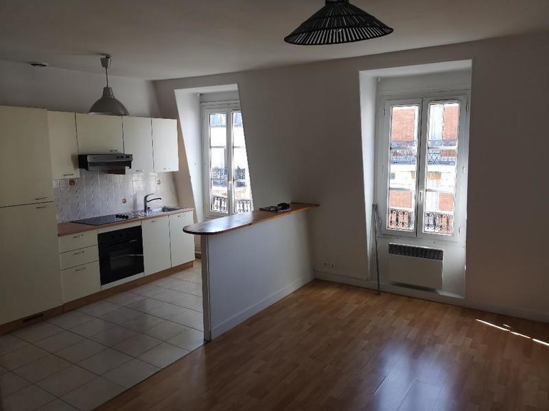Appartement, 39,8 m²