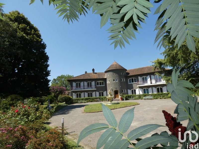 Maison, 685 m²