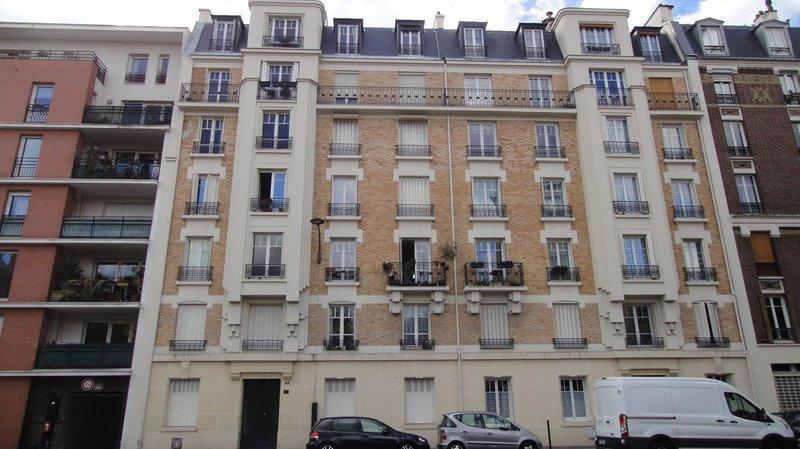 Appartement, 46,2 m²