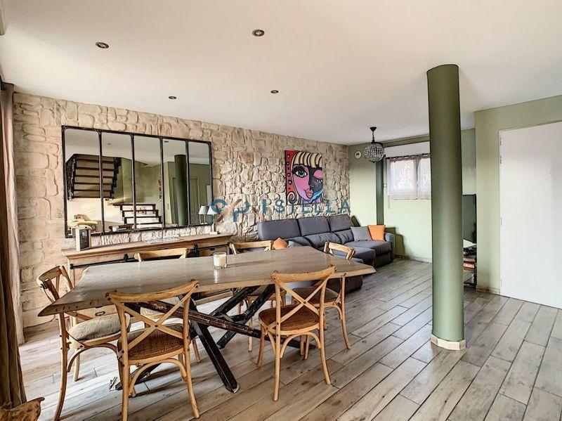 Appartement, 77,98 m²