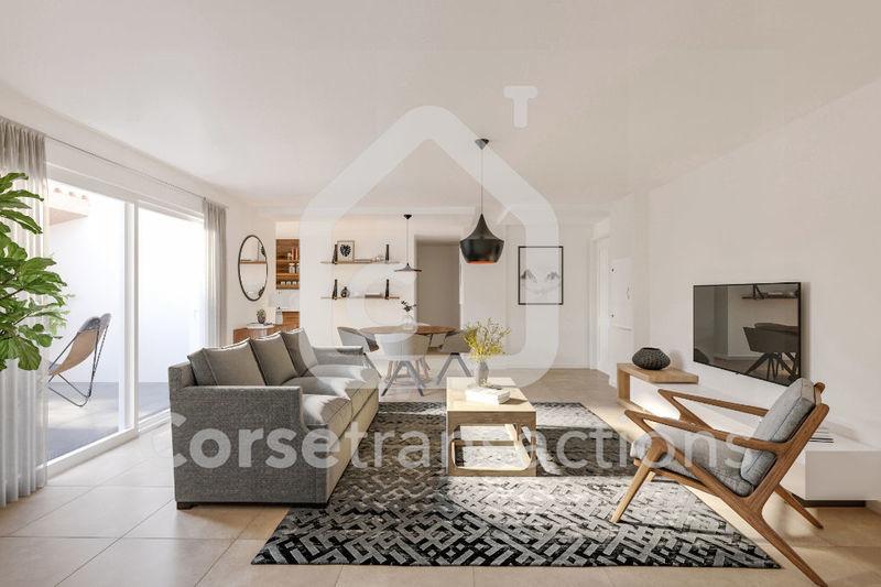Appartement, 58,27 m²