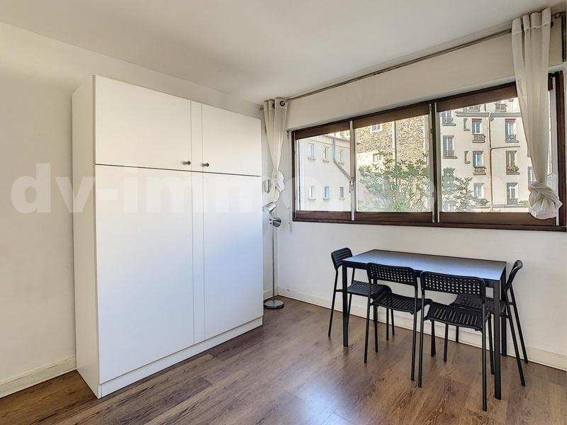 Appartement, 20,73 m²