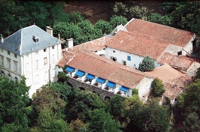 Maison, 870 m²