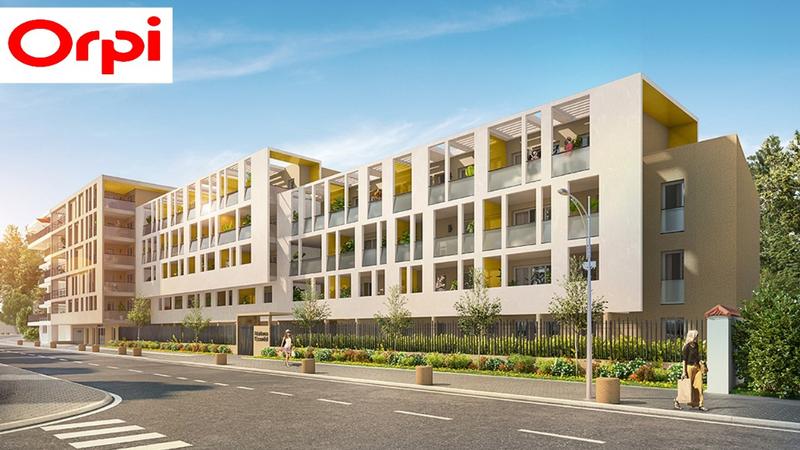 Appartement, 39,82 m²