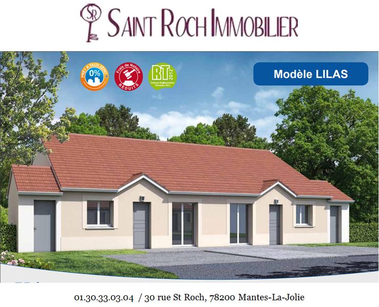 Maison, 70,14 m²