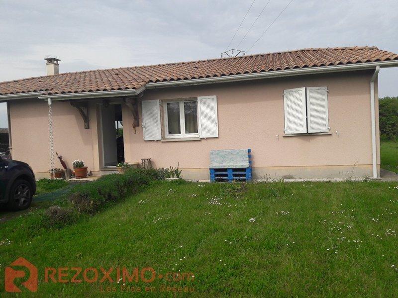 Maison, 92,71 m²