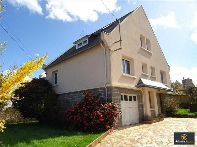 Maison, 139,08 m²