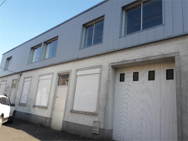 Immeuble, 800 m²
