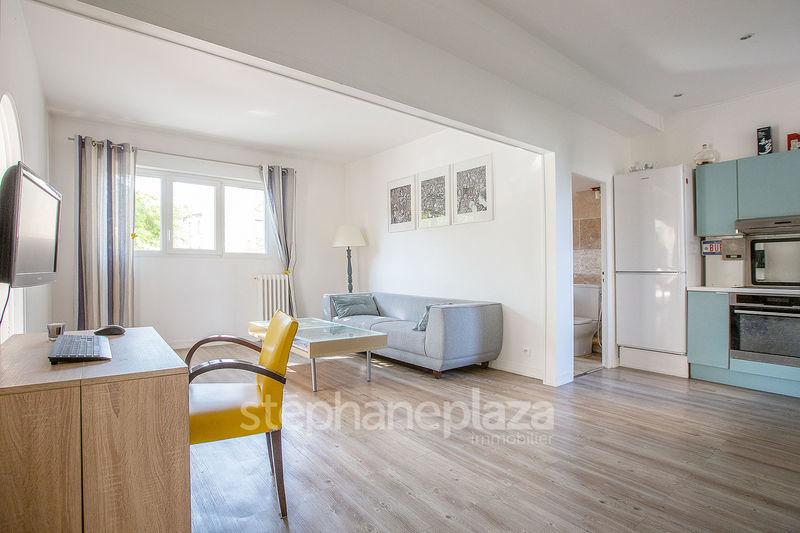 Appartement, 57,02 m²