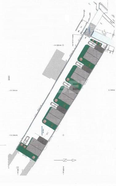 Terrain, 1 025 m²