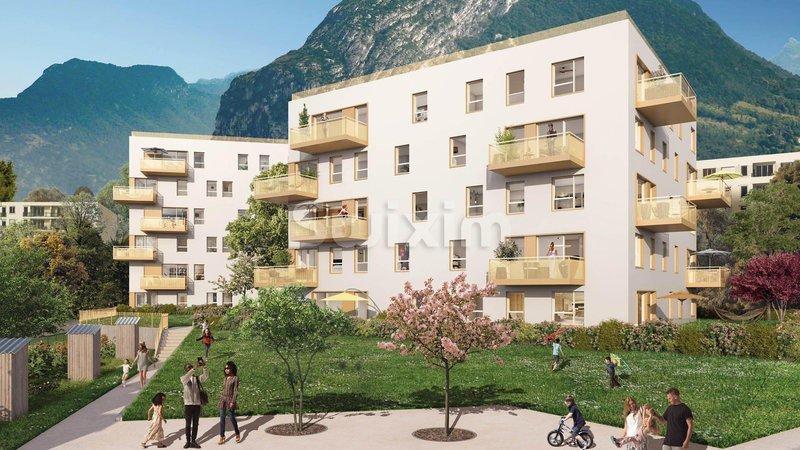 Appartement, 37,8 m²