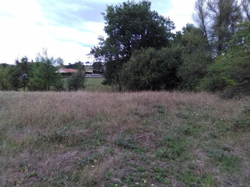 Terrain, 609 m²