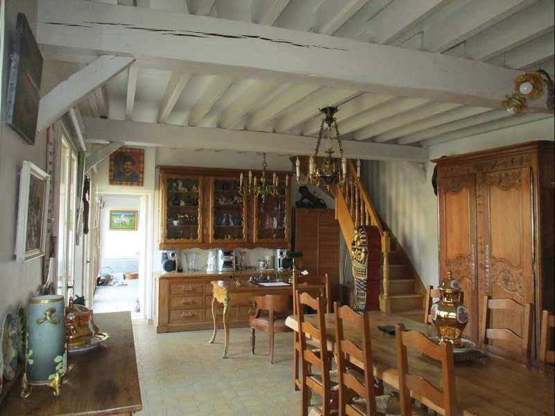 Maison, 261 m²