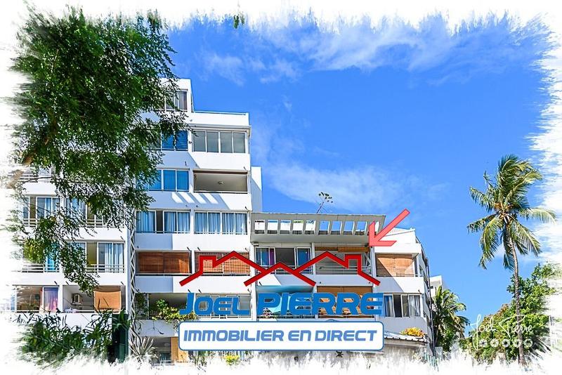 Appartement, 34,31 m²