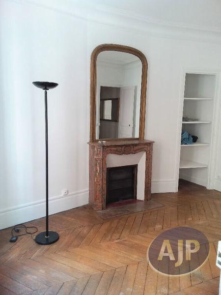Appartement, 59,2 m²