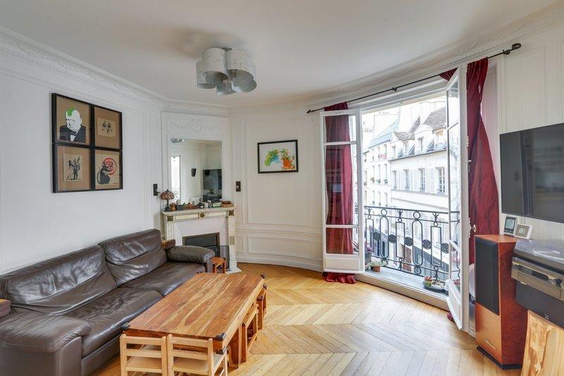 Appartement, 86,69 m²