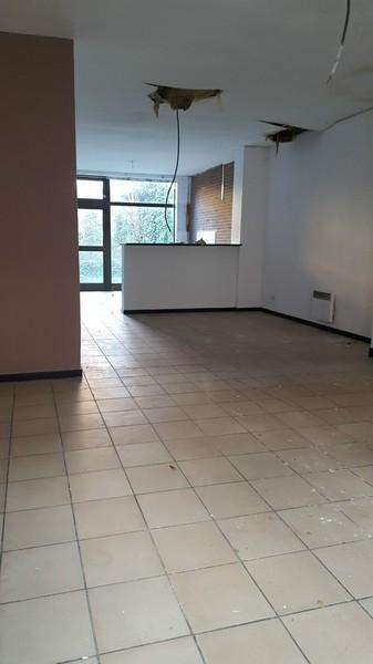 Immeuble, 205 m²