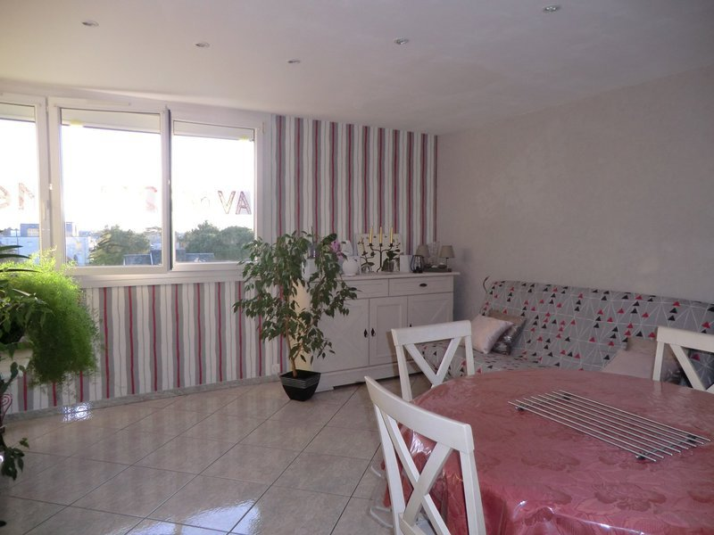 Appartement, 57,73 m²