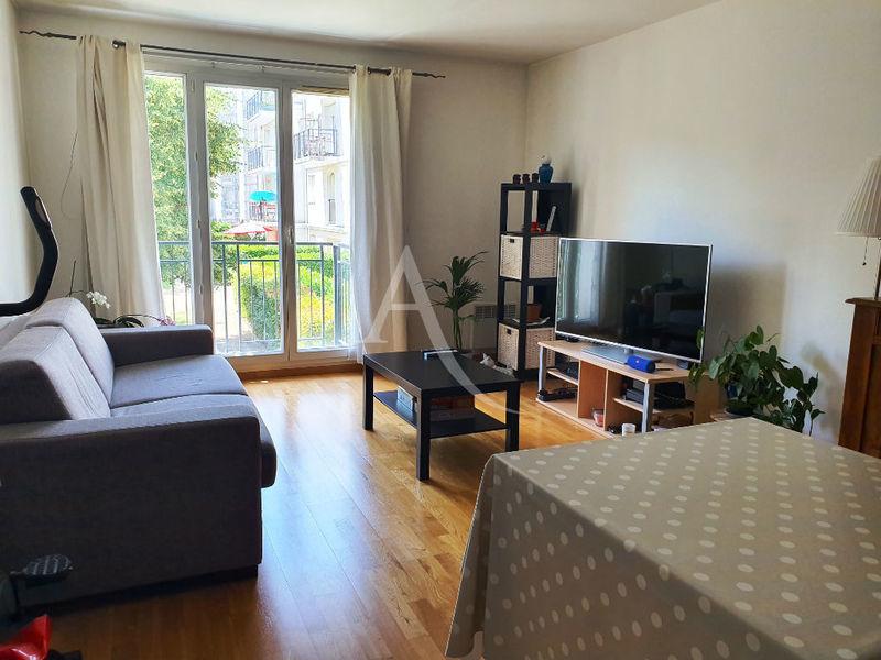 Appartement, 66,1 m²