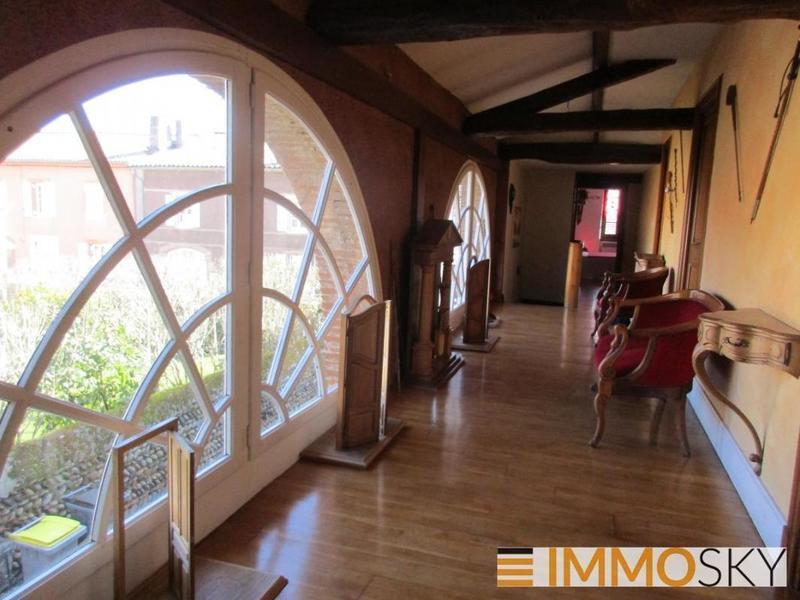 Chateau Saint Pierre Bois Piscine Immoselection