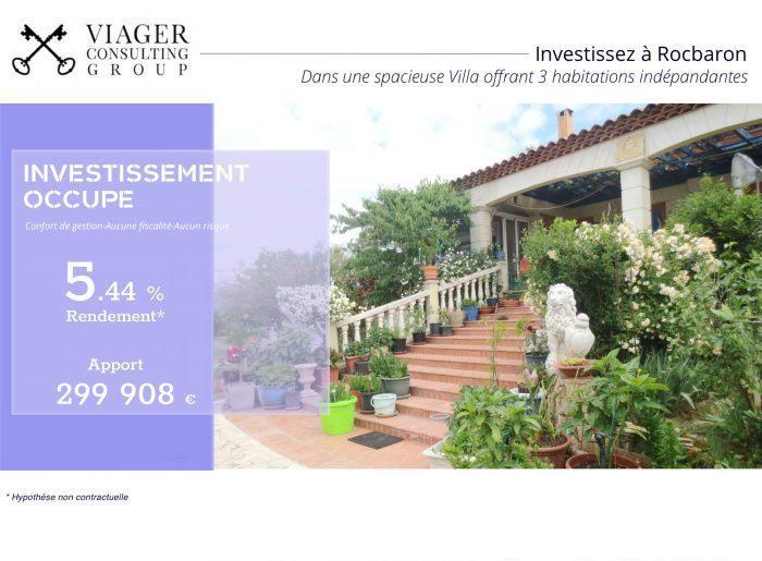 Maison, 319 m²