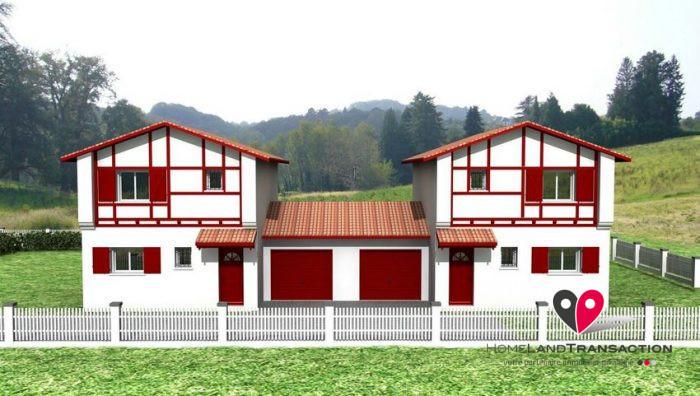 Terrain, 1 644 m²
