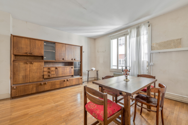 Appartement, 94,61 m²