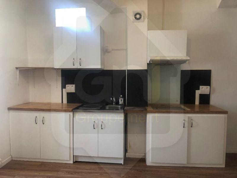Appartement, 51,32 m²