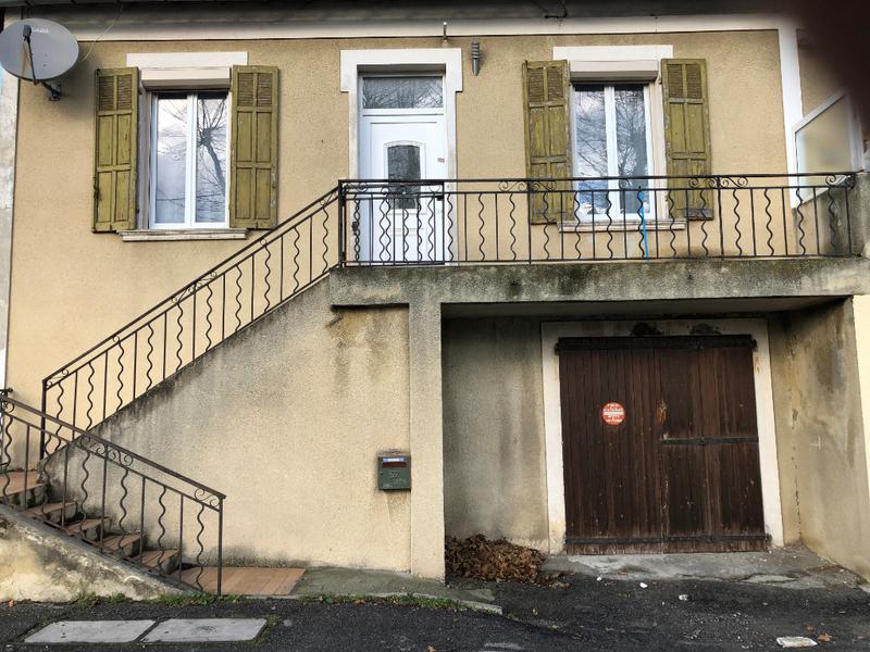 Appartement, 63,41 m²