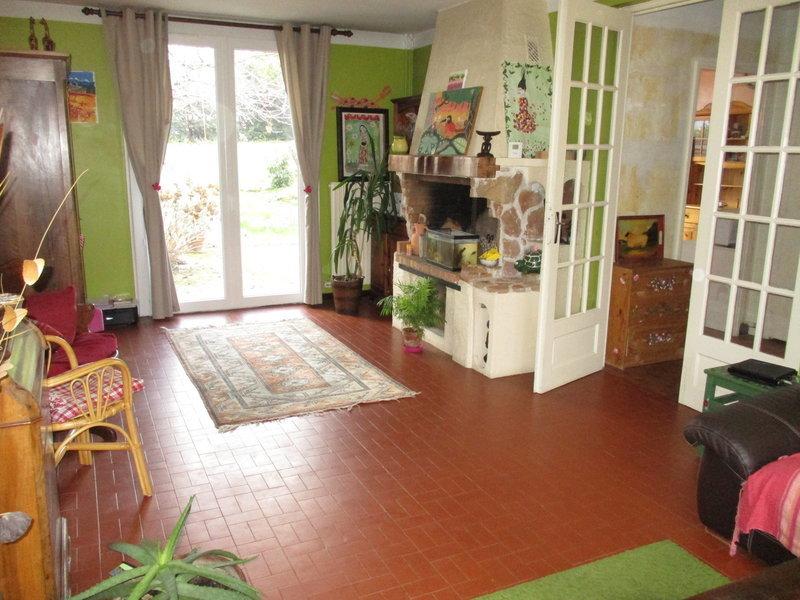 Maison, 97,22 m²