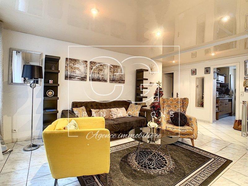 Appartement, 68,65 m²