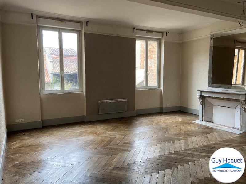 Appartement, 75,85 m²