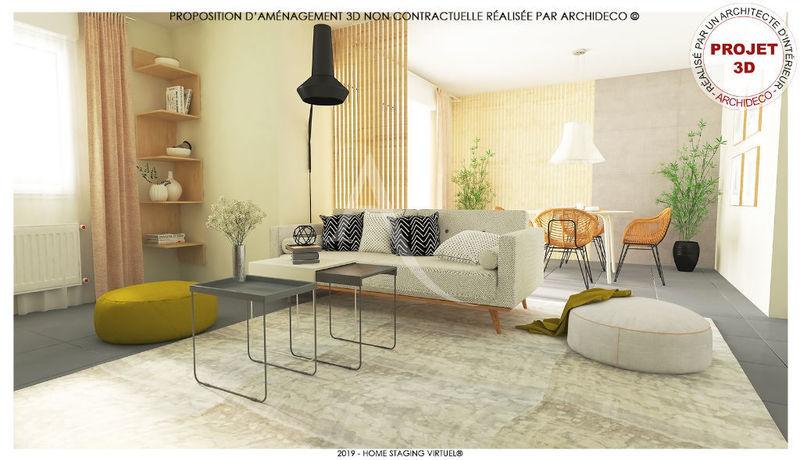 Appartement, 87,81 m²