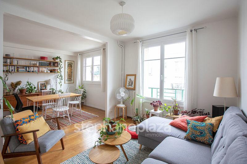 Appartement, 58,68 m²
