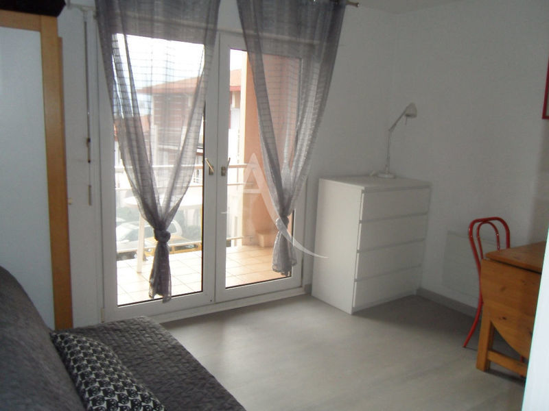 Appartement, 25,14 m²