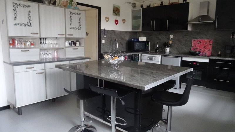 Appartement, 81,24 m²