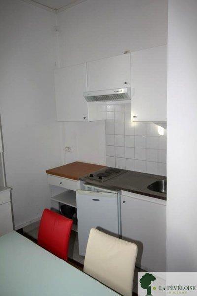 Appartement, 57,3 m²