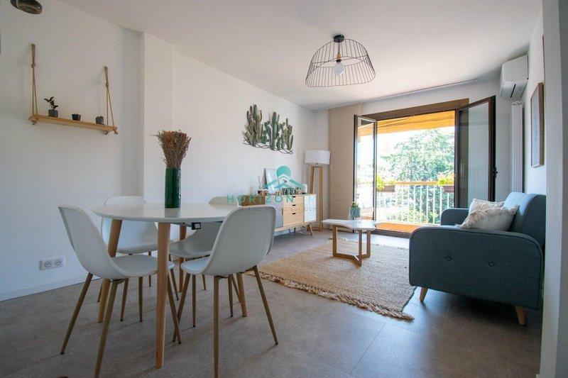 Appartement, 53,81 m²