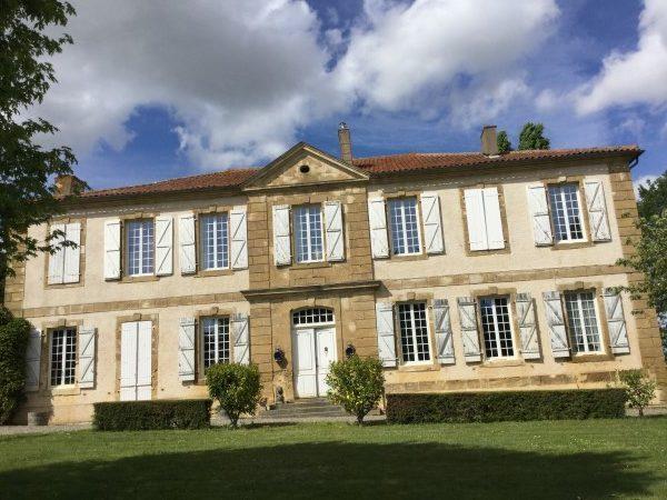 Chateau, 424 m²