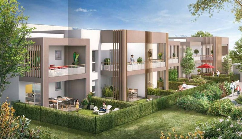 Appartement, 80,86 m²
