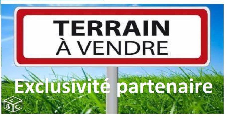 Terrain, 633 m²