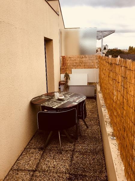 Appartement, 61,74 m²