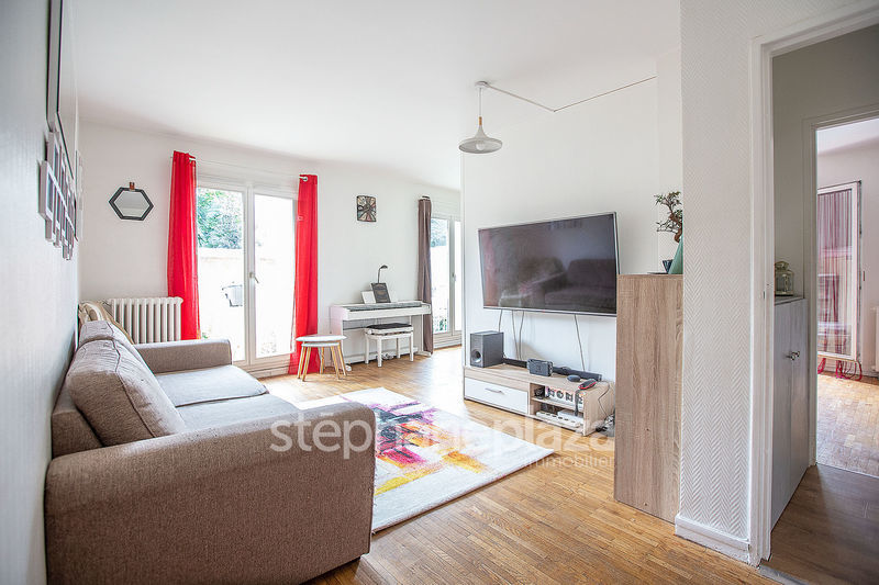 Appartement, 65,17 m²