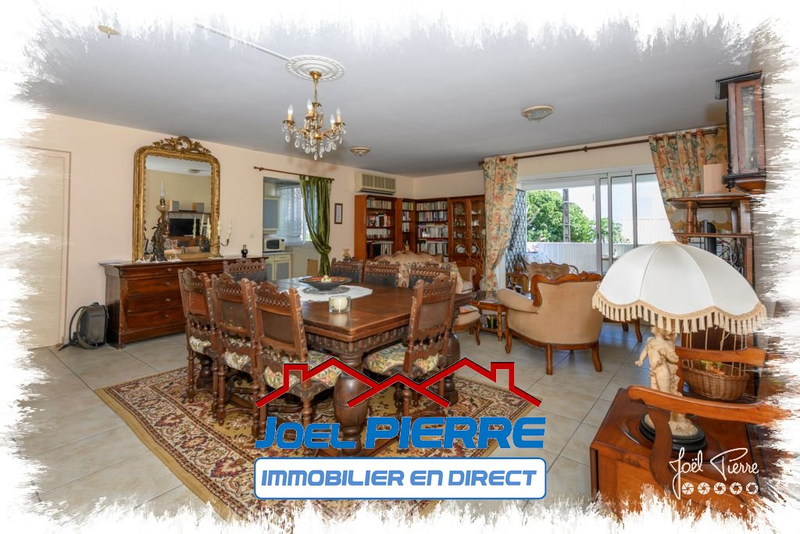 Appartement, 101,3 m²