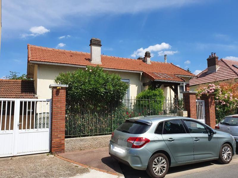 Maison, 92,3 m²