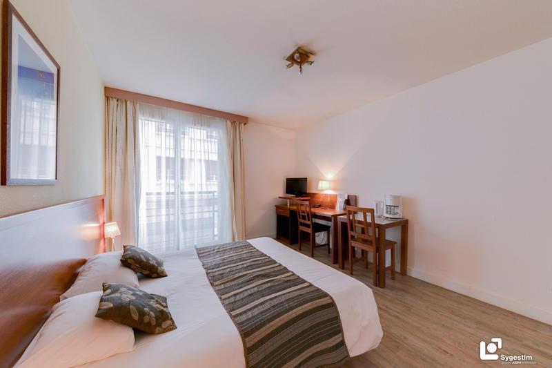 Appartement, 24,48 m²