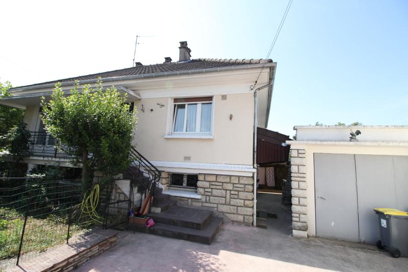 Maison, 76,71 m²