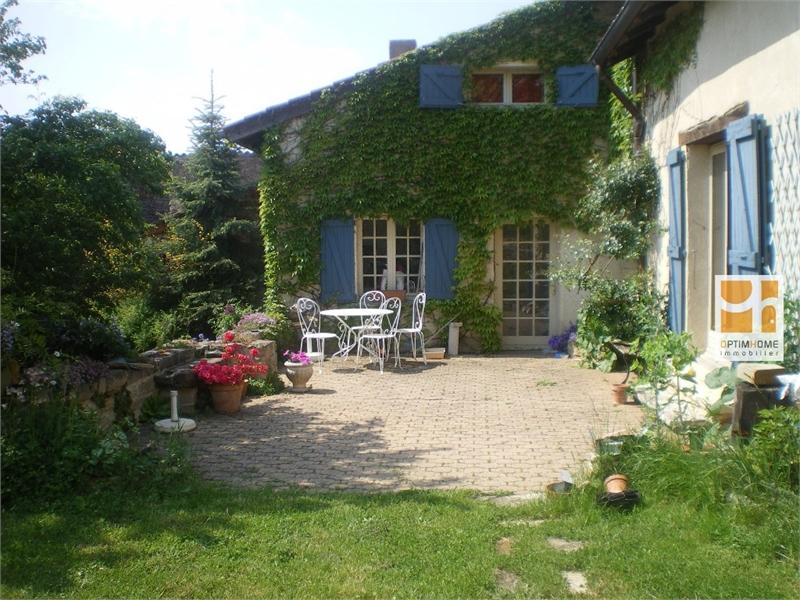 M toiture terrasse jardin - immoSelection
